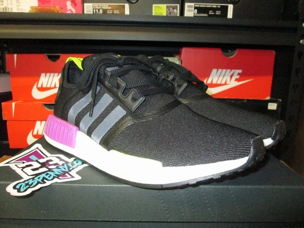 """adidas NMD _R1 """"Shock Purple"""" - FAMPRICE.COM by 23PENNY"""