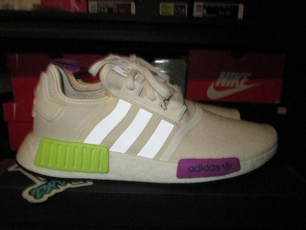 """adidas NMD _R1 """"Semi-Solar"""" - FAMPRICE.COM by 23PENNY"""