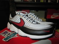 "Zoom SPRDN ""Pure Platinum/Desert Red"" WMNS - areaGS - KIDS SIZE ONLY"