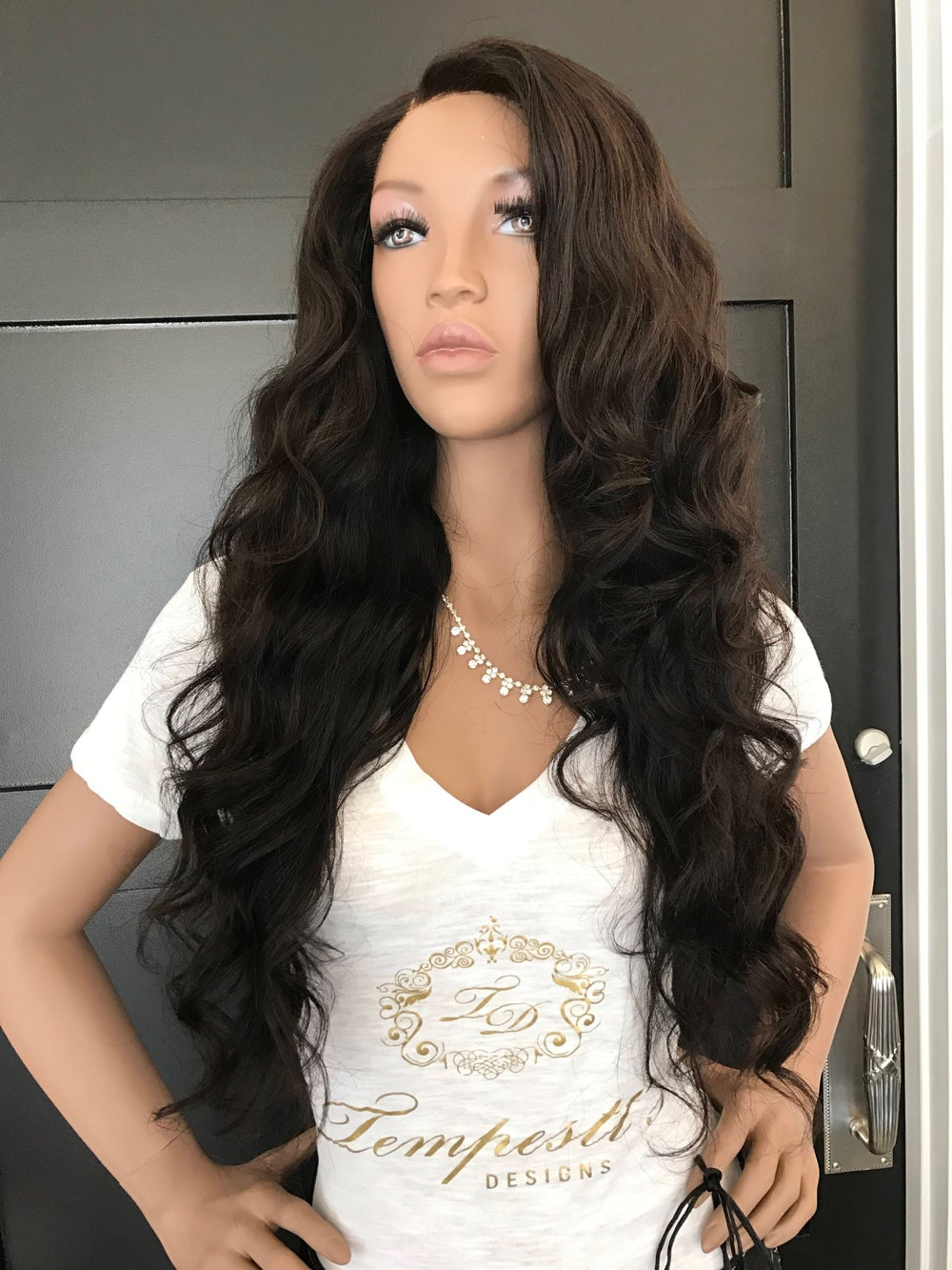 Image of Bodywave Lace Closure Unit