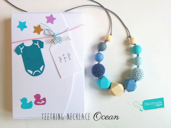 Image of Teething Necklace