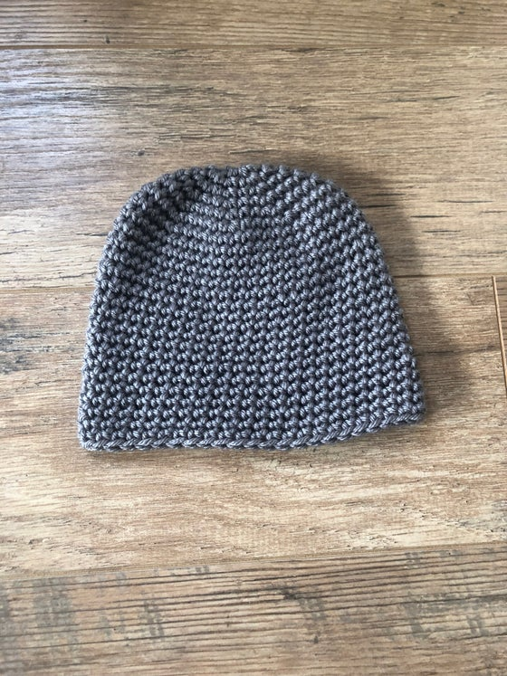 Image of Baby classic beanie