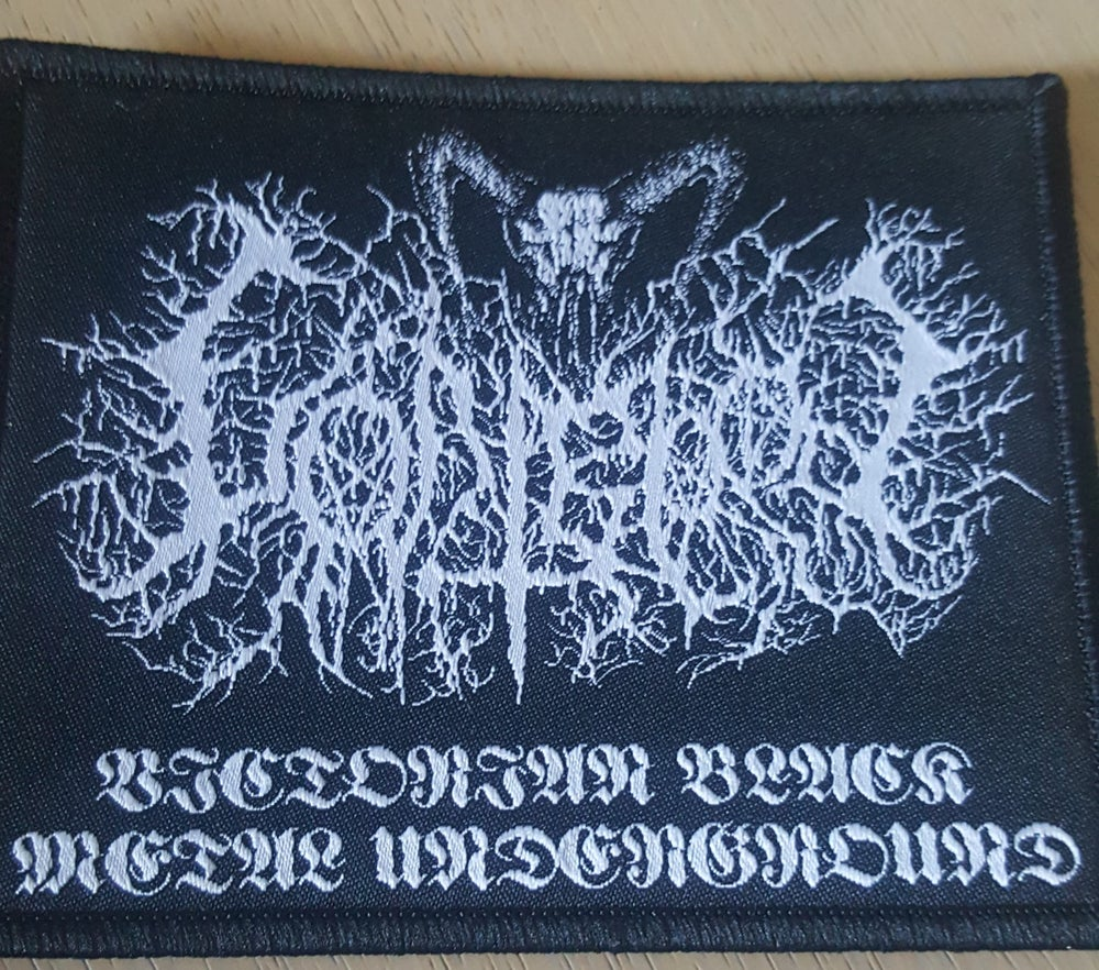 Image of GOATBLOOD Patch