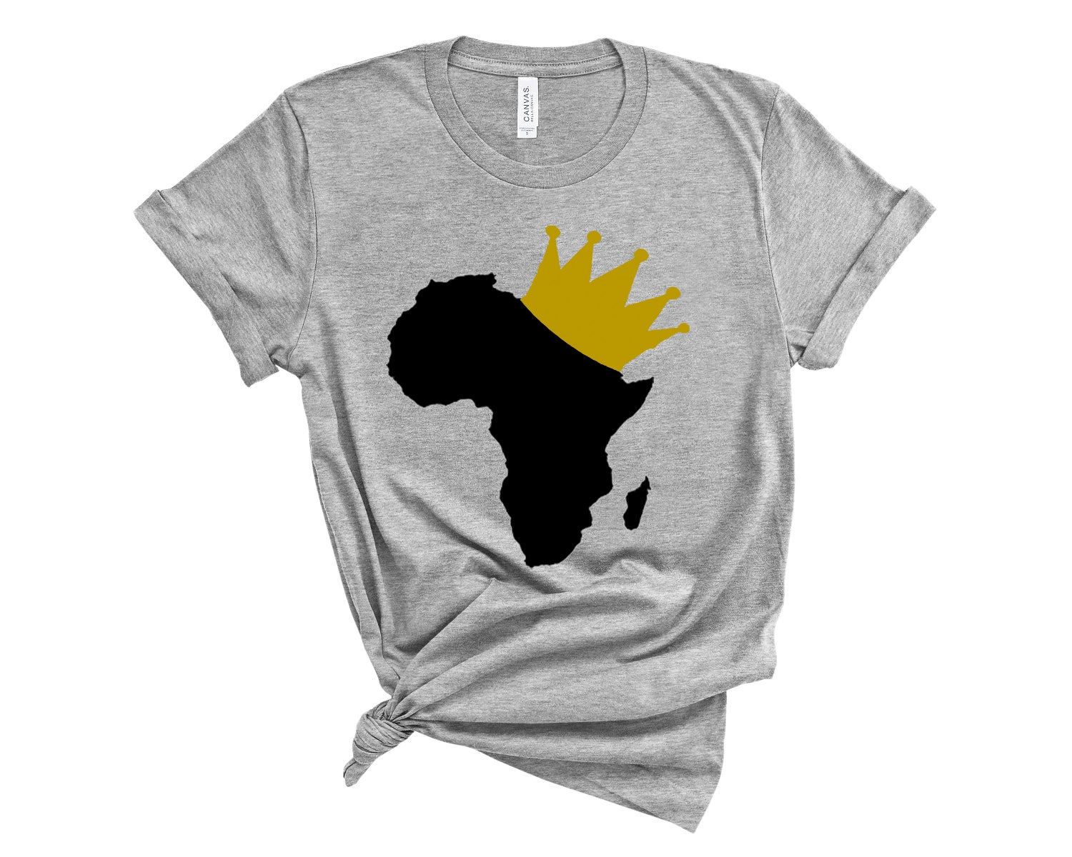"""Image of """"Royalty"""" Tee"""