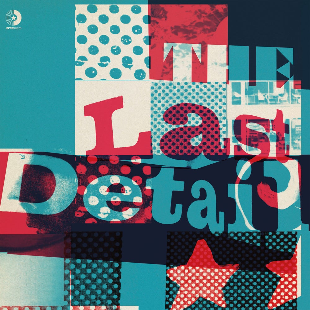 "Image of THE LAST DETAIL - The Last Details (Limited Edition White 12"" Vinyl LP w/MP3s or CD Digipak)"