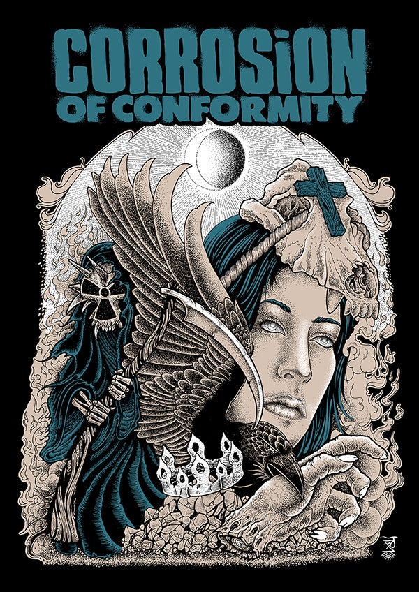 Image of Corrosion of Conformity