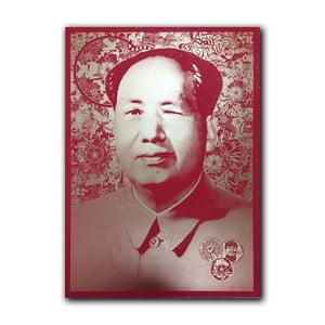 Image of Prefab 77 - Cocky Mao (Winkers series)