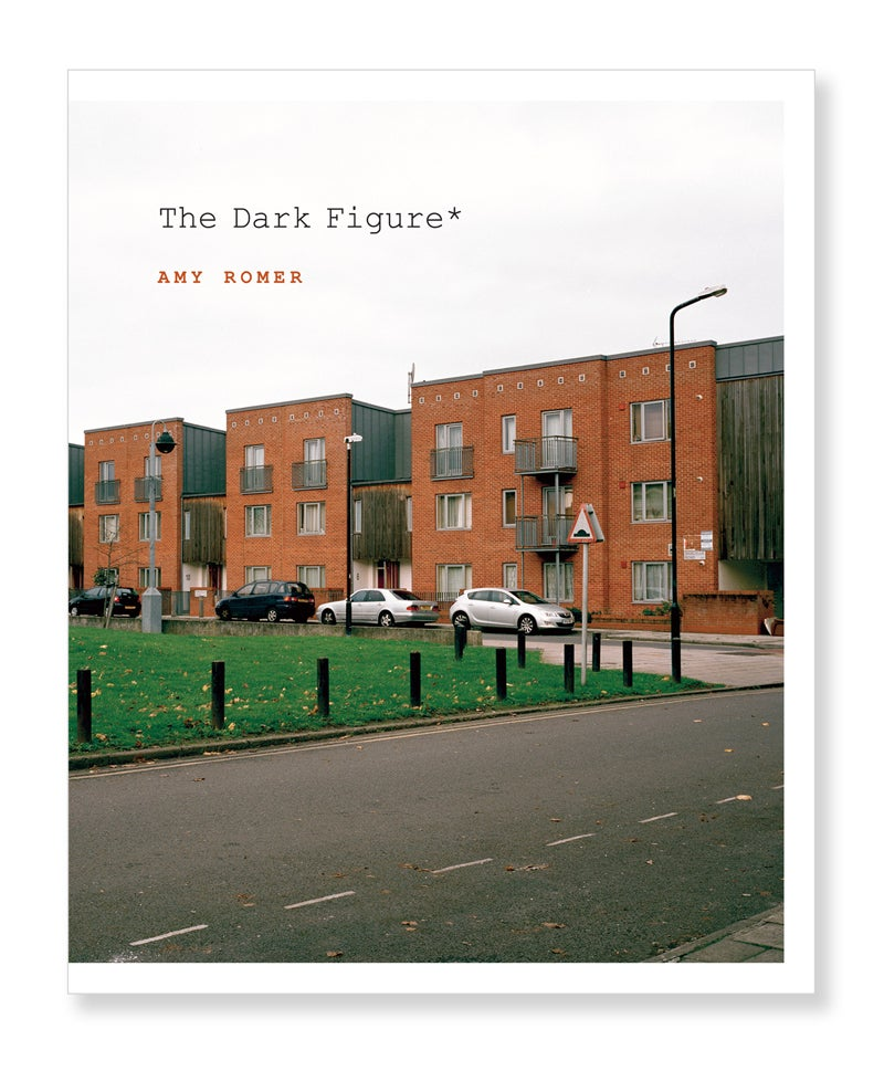 Amy Romer - The Dark Figure*