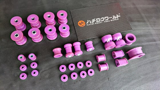 Image of AE86 WORLD Bushing Kit
