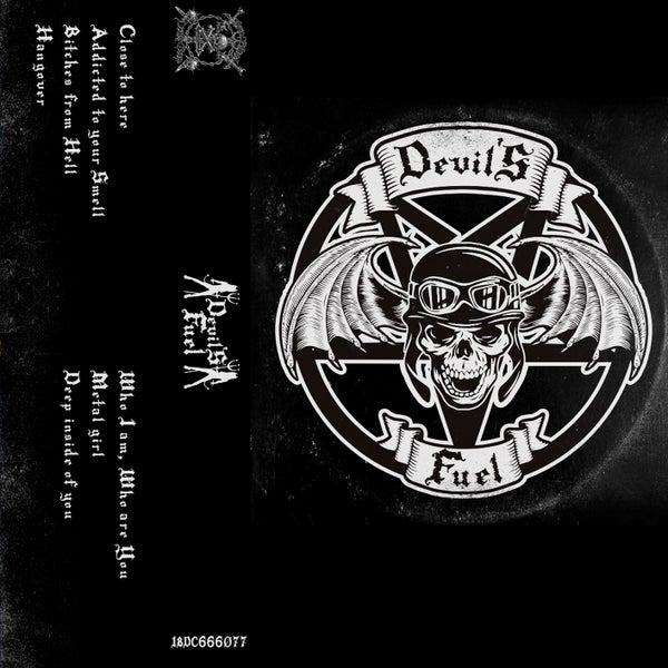 Image of Devil's Fuel - Devil's Fuel