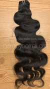 Raw Indian body wave 3 bundle deal