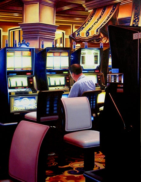 Image of Slot Machines
