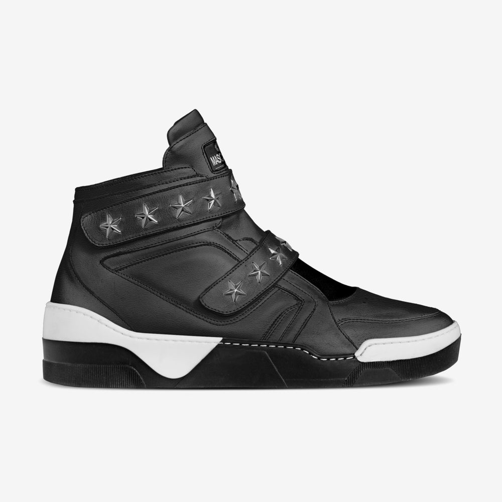 """Image of Masculine Footwear """"All-Star"""" Edition"""