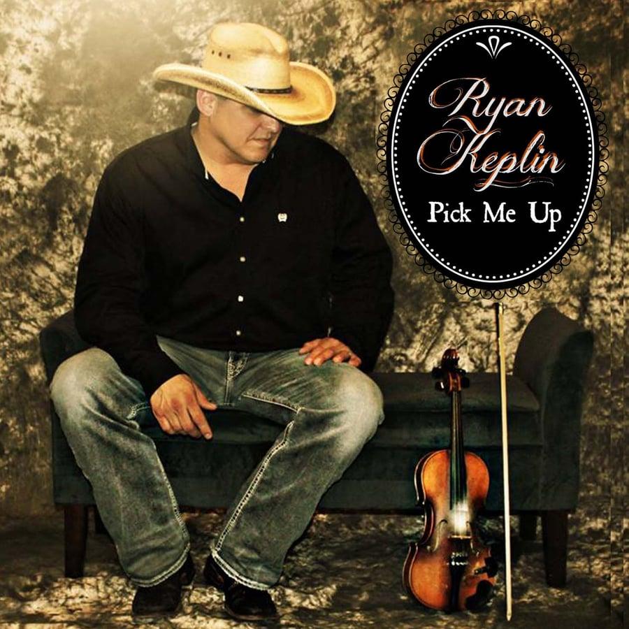Image of PICK ME UP - Ryan Keplin