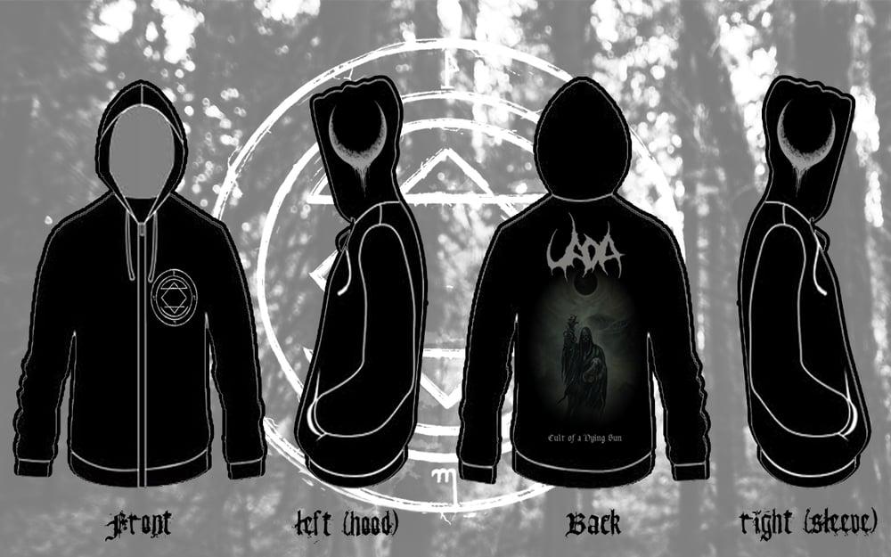 Image of Cult - Hoodie