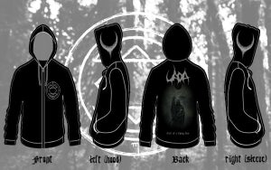 Image of Cult of a Dying Sun (Hoodie)