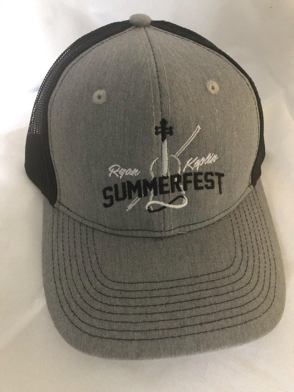 Image of SUMMERFEST CAP