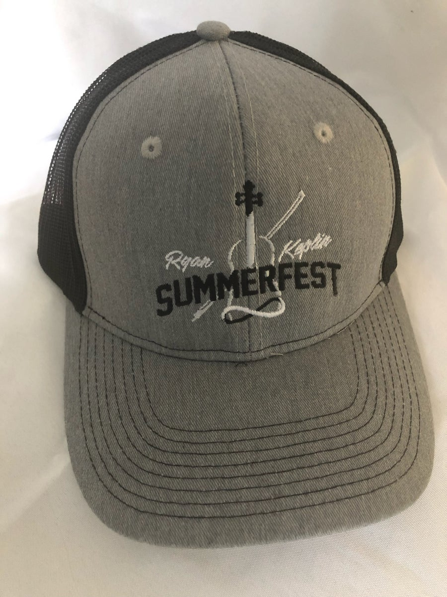 Image of SUMMERFEST CAP