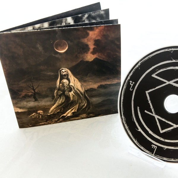 Image of Devoid of Light CD