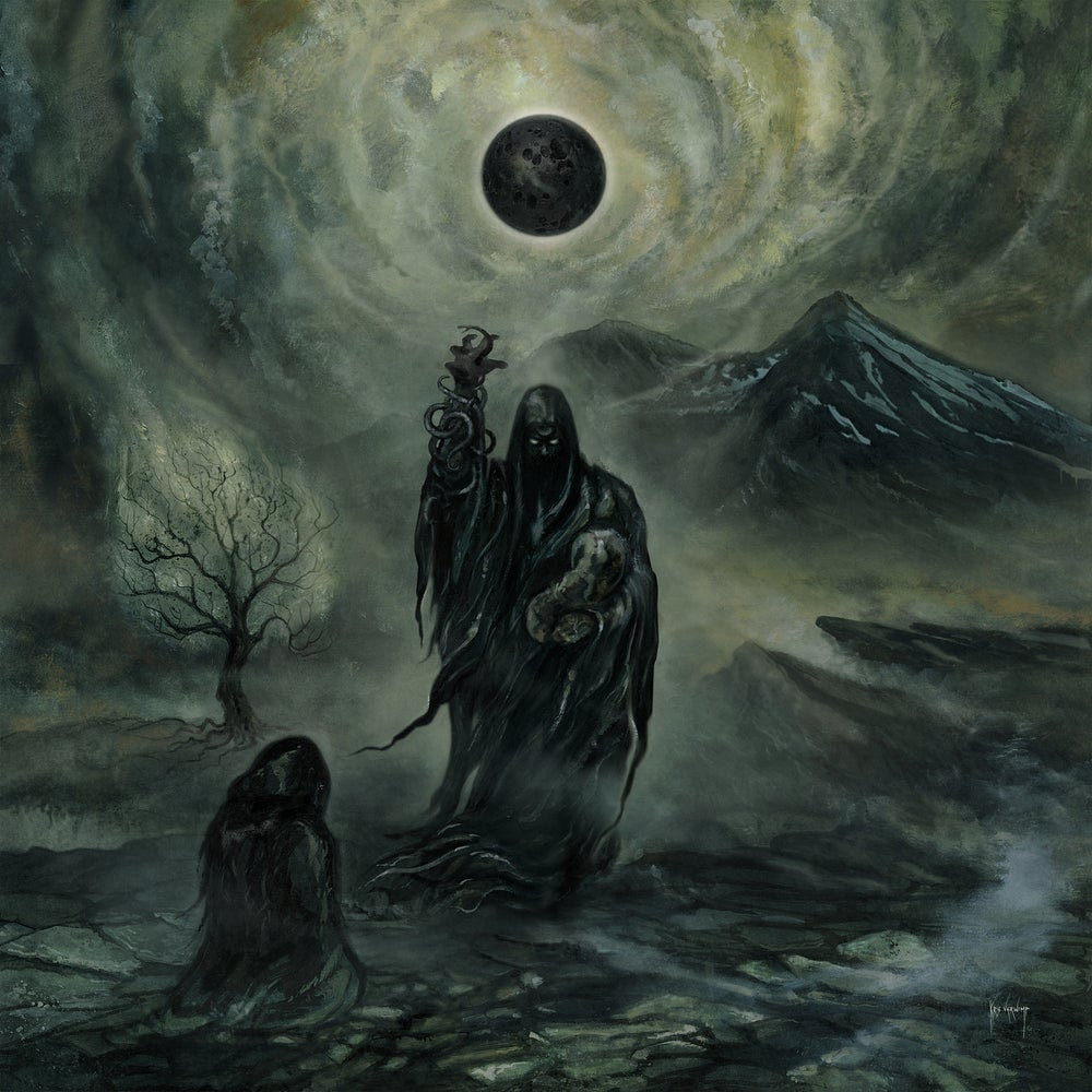 Image of Cult of a Dying Sun 2LP