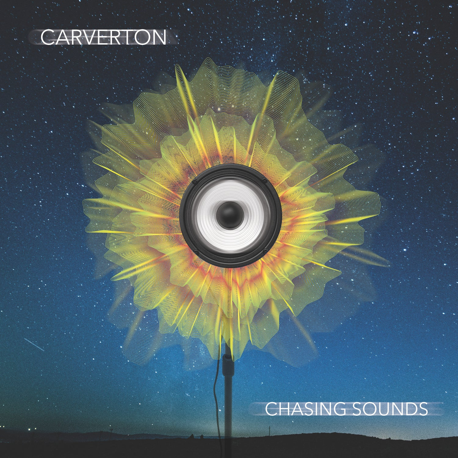 Image of Chasing Sounds Album