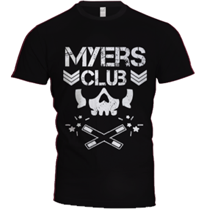 "Image of Magic Myers ""Magic Club"" T-Shirt"