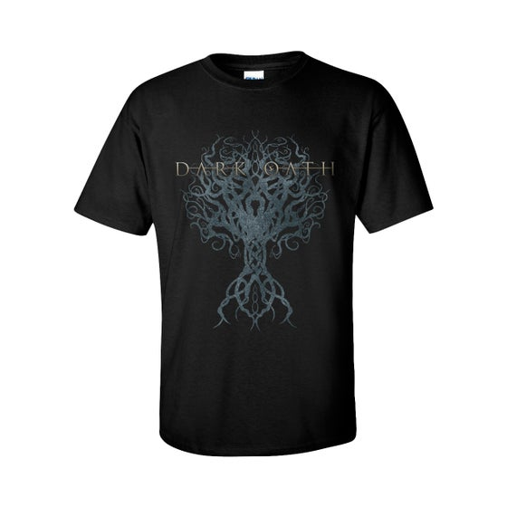 "Image of ""The Tree of Life"" T-shirt"