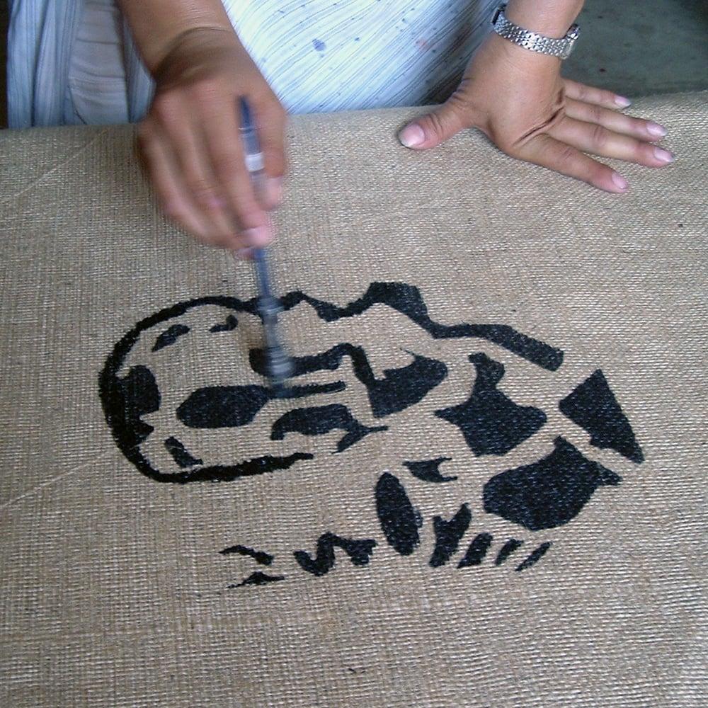 Image of Decaf Selva Negra