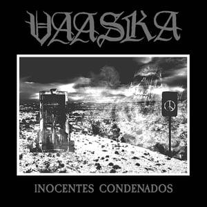 Image of VAASKA - INOCENTES CONDENADOS EP