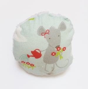 Image of Pochette à quenottes «Pour la petite souris»