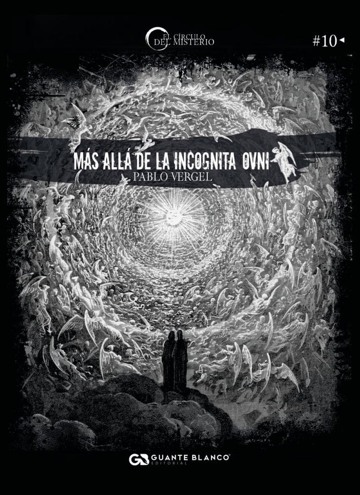 """Image of Libro """"Más allá de la incógnita ovni"""""""