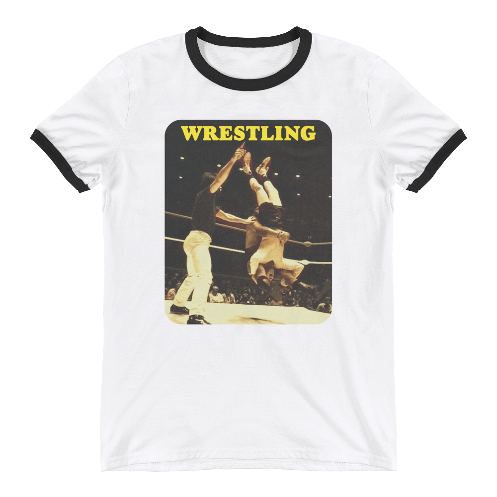 Image of Mr. Andy Kaufman's Gone Wrestling