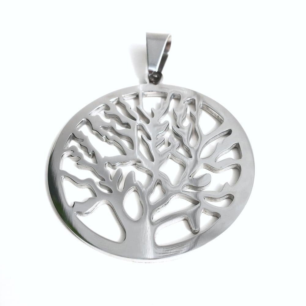 Image of Anhänger Lebensbaum TREE OF LIFE