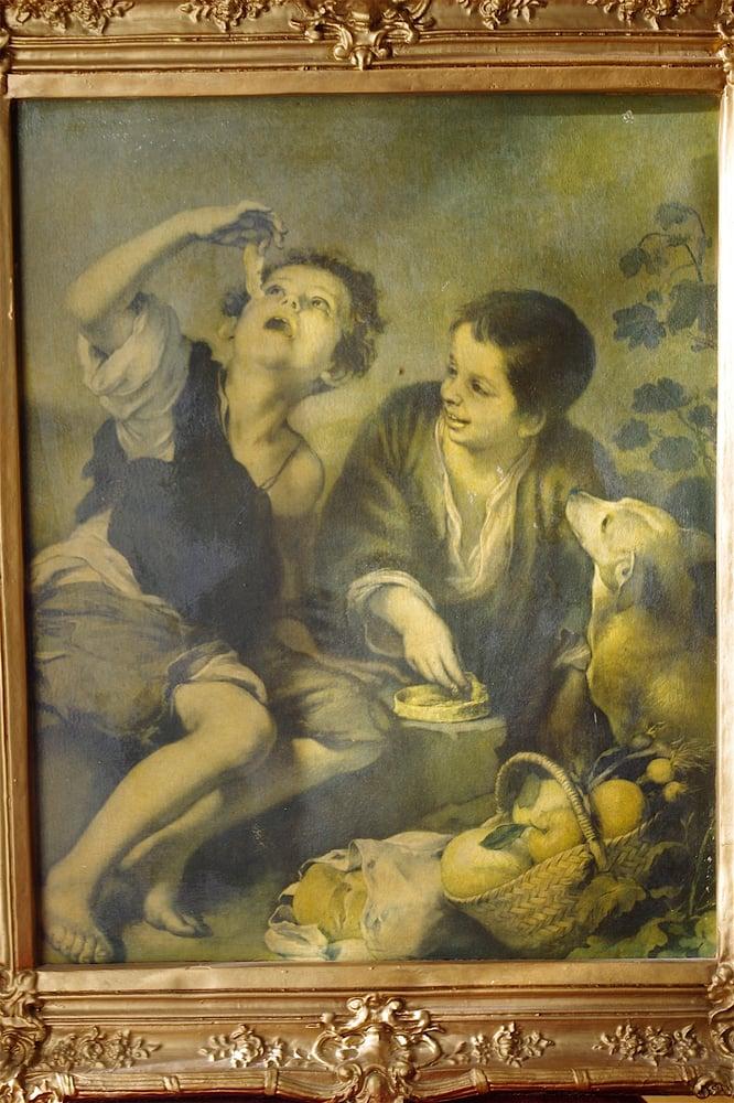 Image of Le Pique-Nique