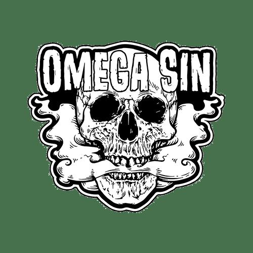 Image of Omega Sin Hoodie