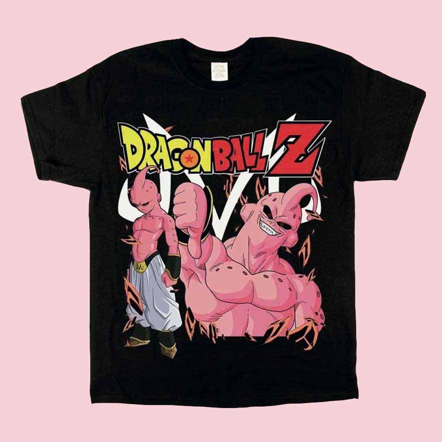 Image of Dragon Ball Z Buu Tee