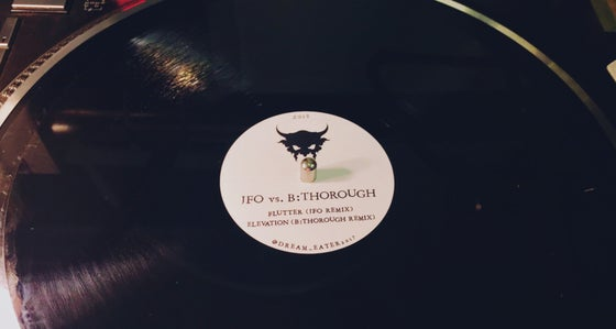 Image of Dream Eater 005 - Regular 10""