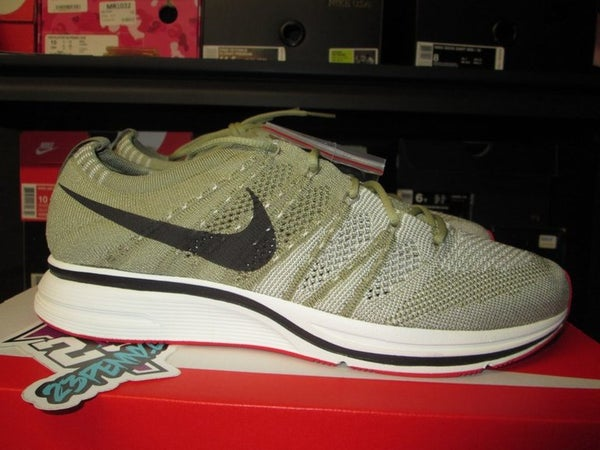 "Flyknit Trainer ""Neutral Olive"" - FAMPRICE.COM by 23PENNY"
