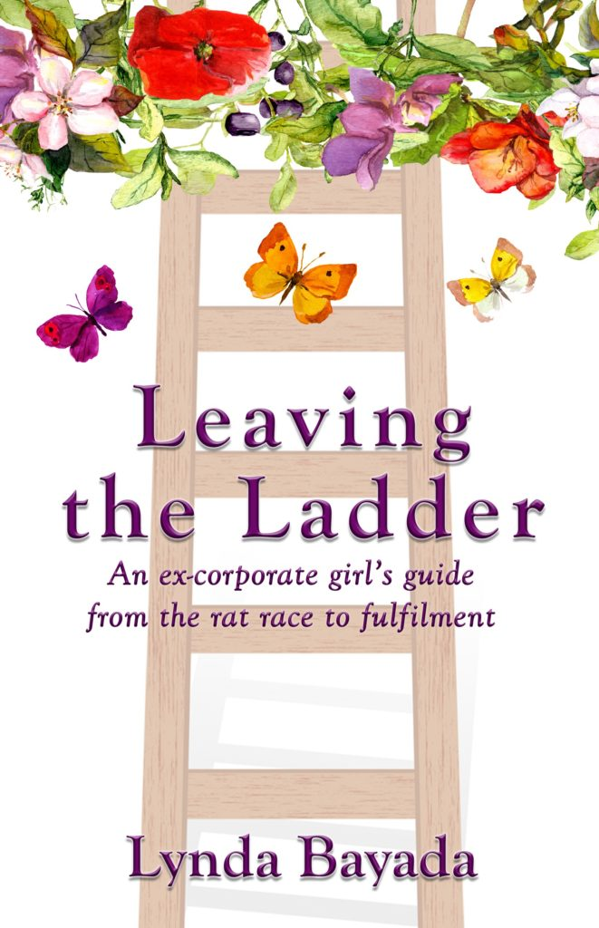 Image of Leaving the Ladder Book