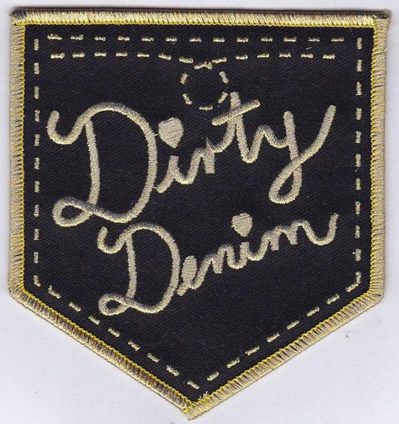 Image of Pocket Patch
