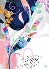 Cherish - Art Print