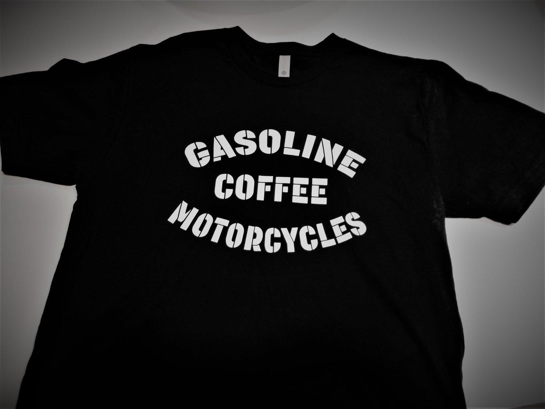 Image of Genuine Black GCM T-Shirt