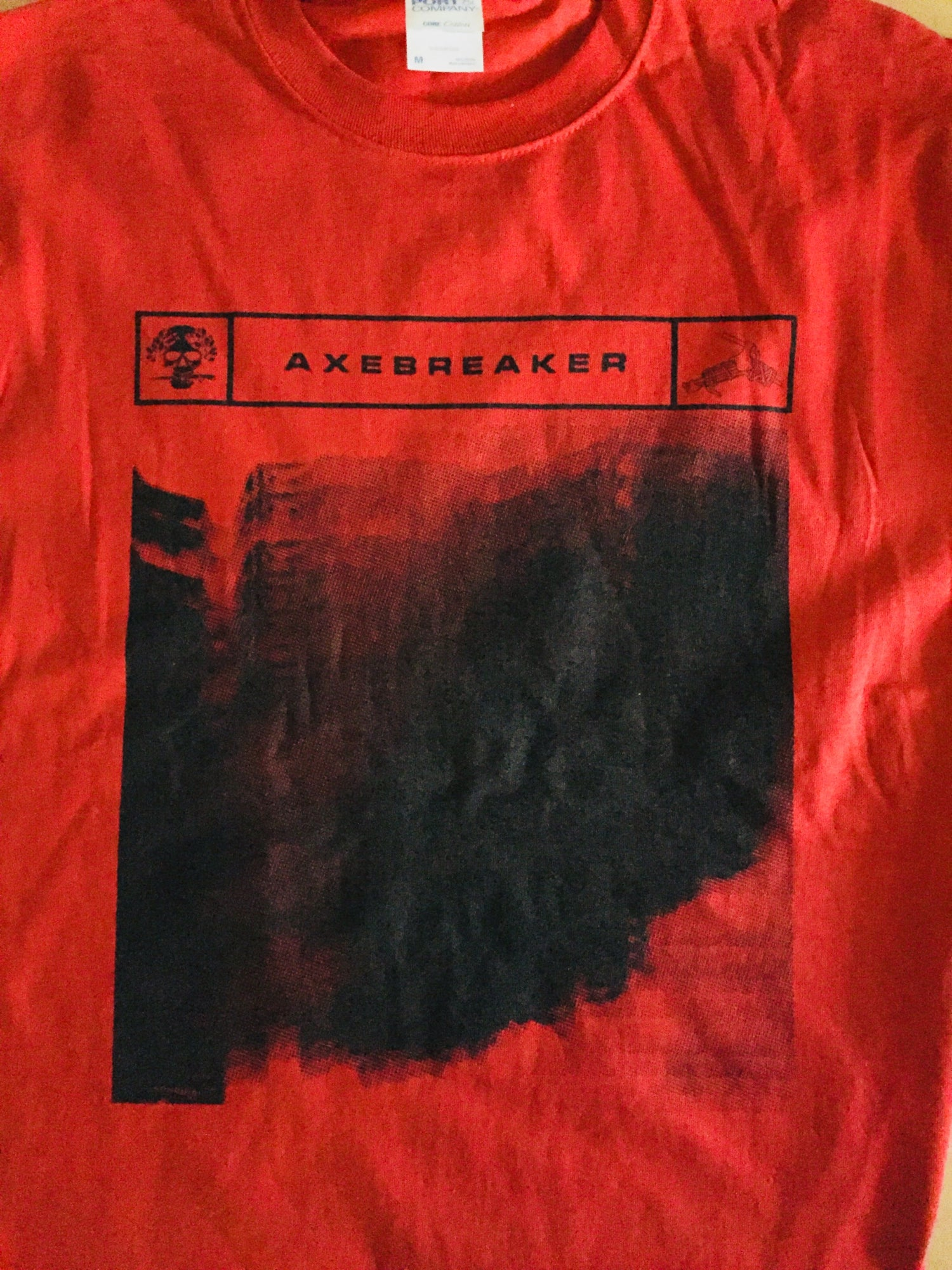 Image of AXEBREAKER / Distributed Items