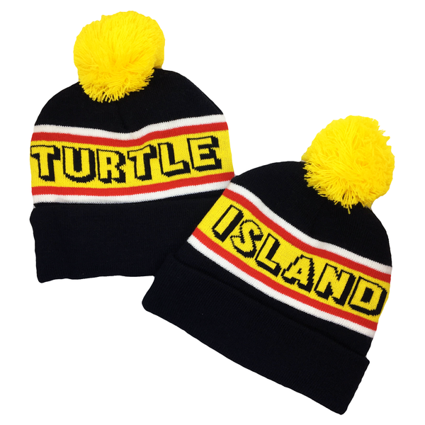 Image of Turtle Island Pom Toque