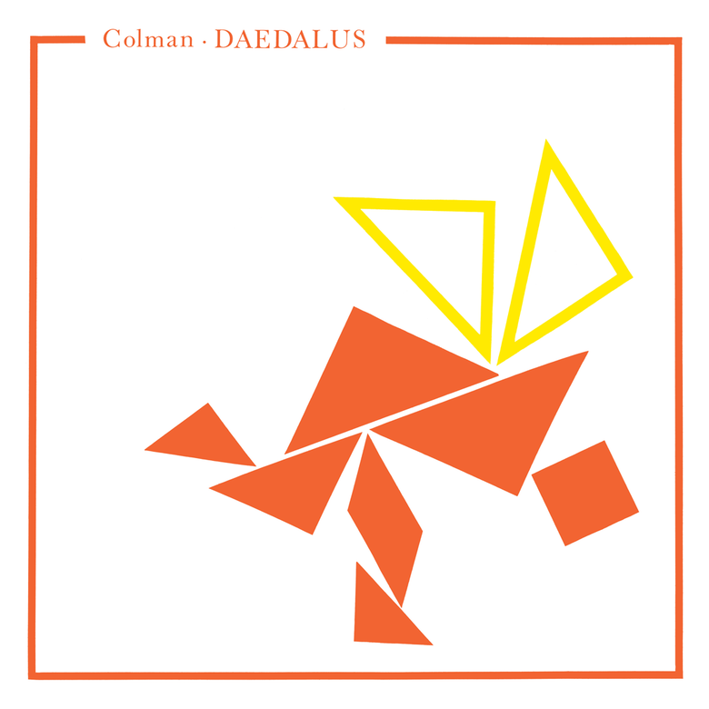 Image of Colman - Daedalus LP