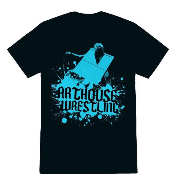 Image of Arthouse Wrestling Shirt