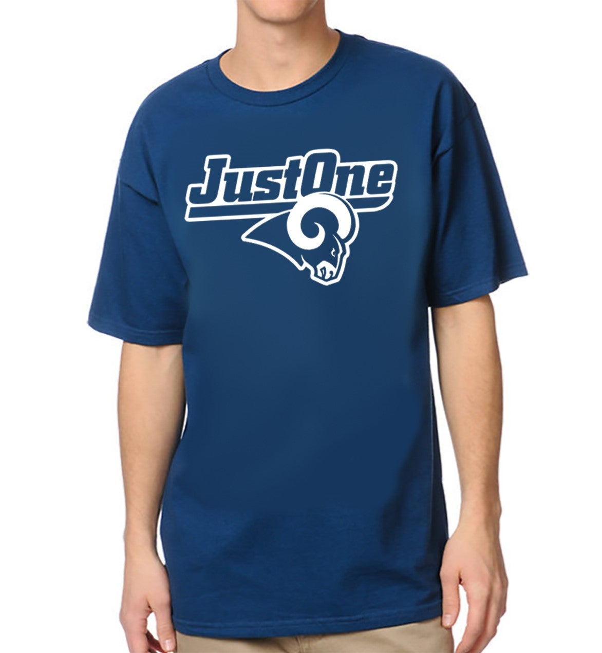 Image of Just One Los Angeles Rams *Limited Edition*