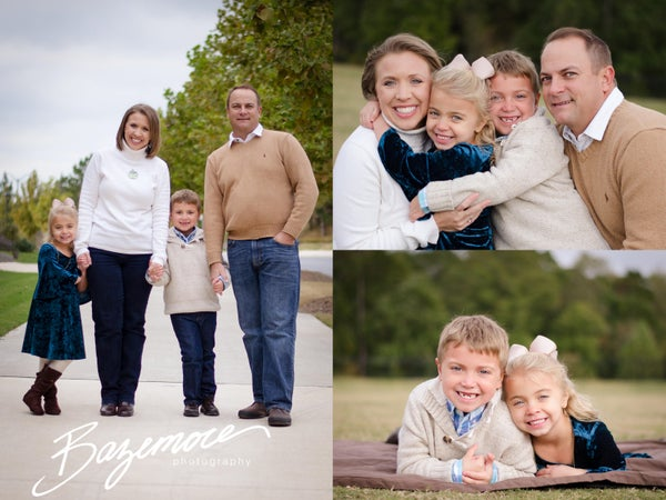 Image of Family Portraits - Full Session