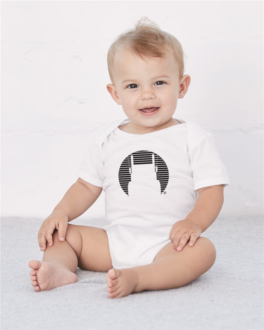 Image of D Brand Icon Onesie