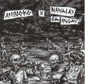 Image of AninoKo / Namatay Sa Ingay Split